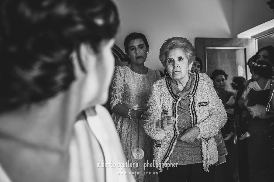 Boda en Sevilla por alberto aguilera photographer