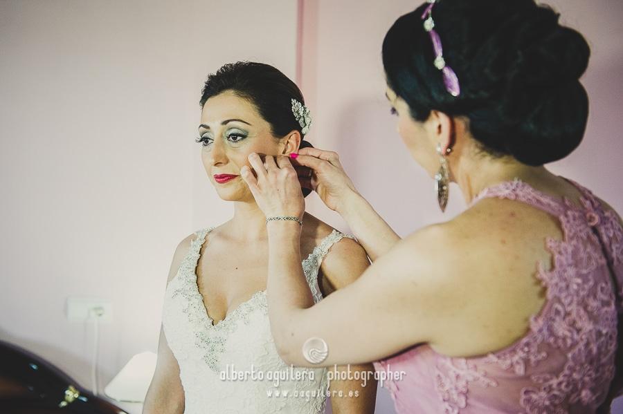boda de manolo y rafi