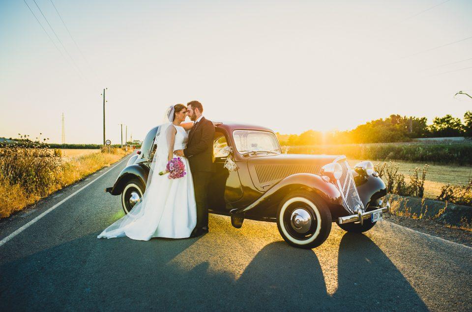 Una boda increíble