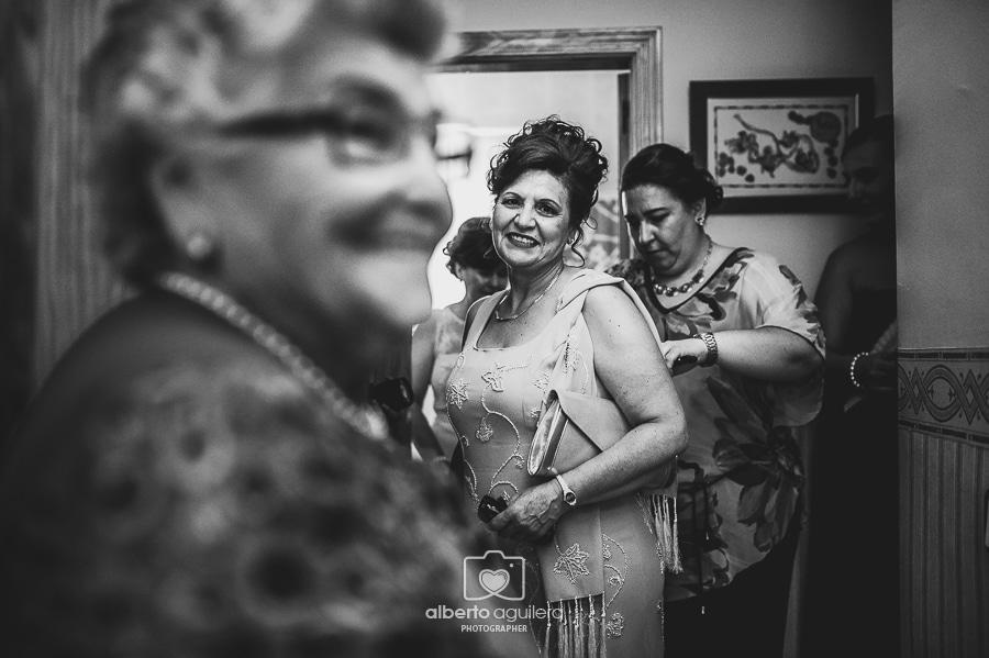familiares boda, alberto aguilera photographer