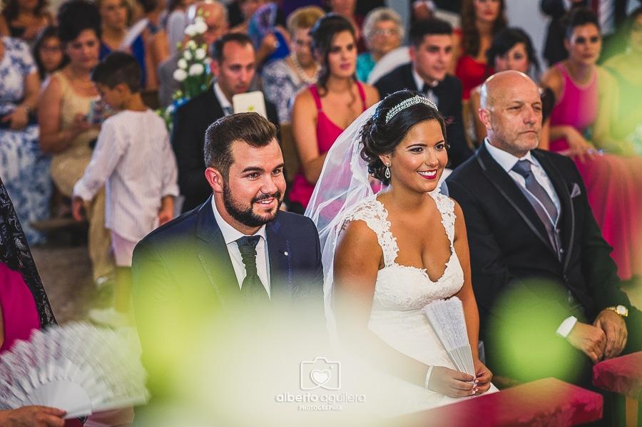antonio y alicia, boda en córdoba
