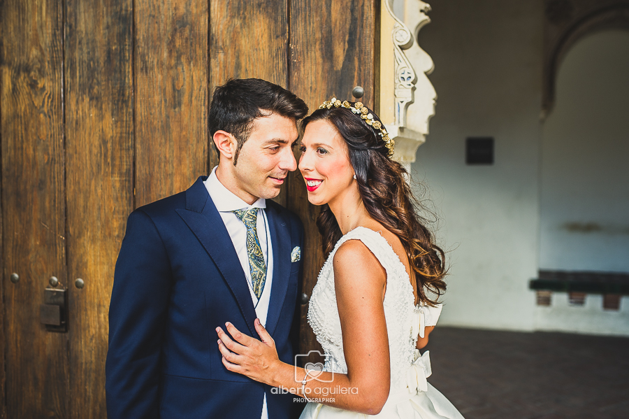 Manuel y Marta