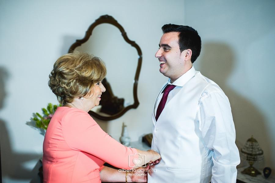boda Manolo y Lucía Puente Genil