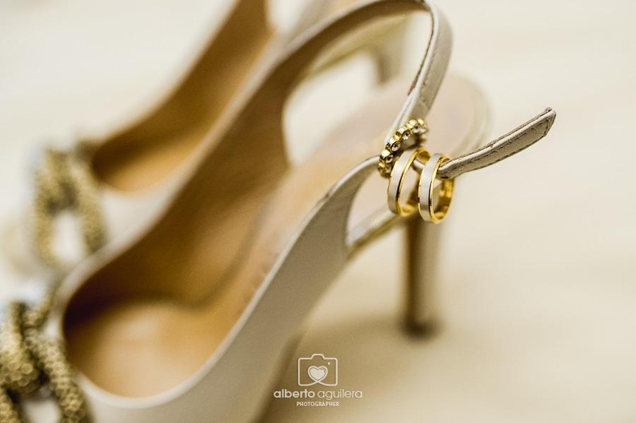 anillos boda, fotografos puente genil
