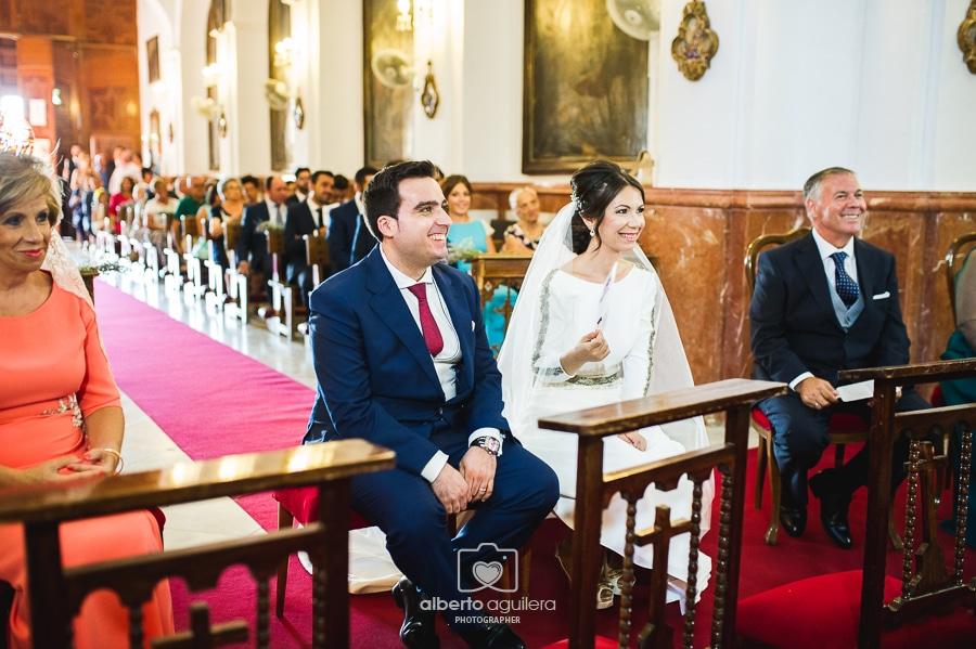 boda manolo y lucia iglesia jesús nazareno