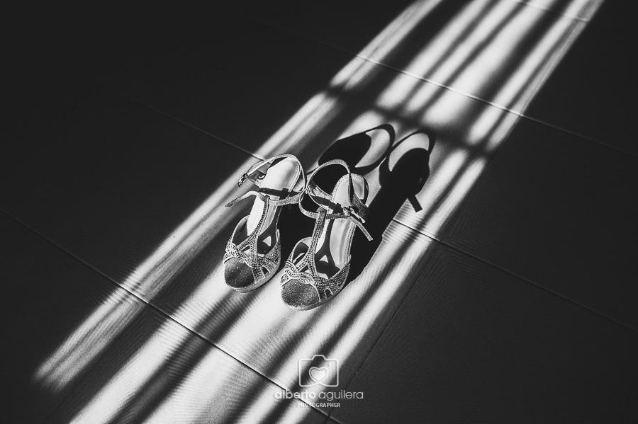 zapatos de novia en sevilla
