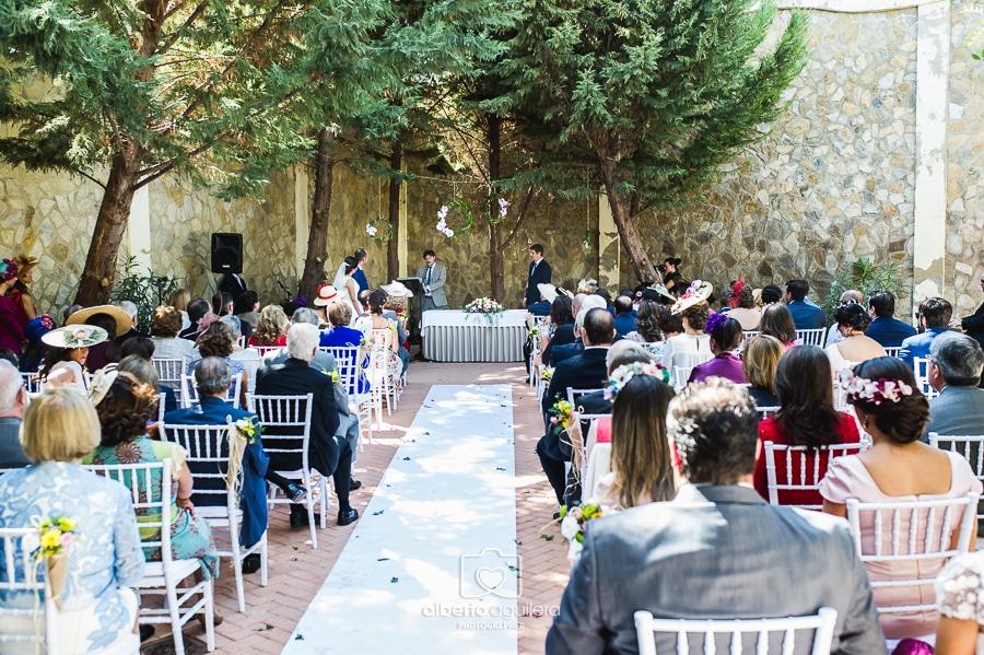 boda hotel el carmen